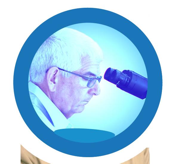 Abraham Nyska peer review pathologist