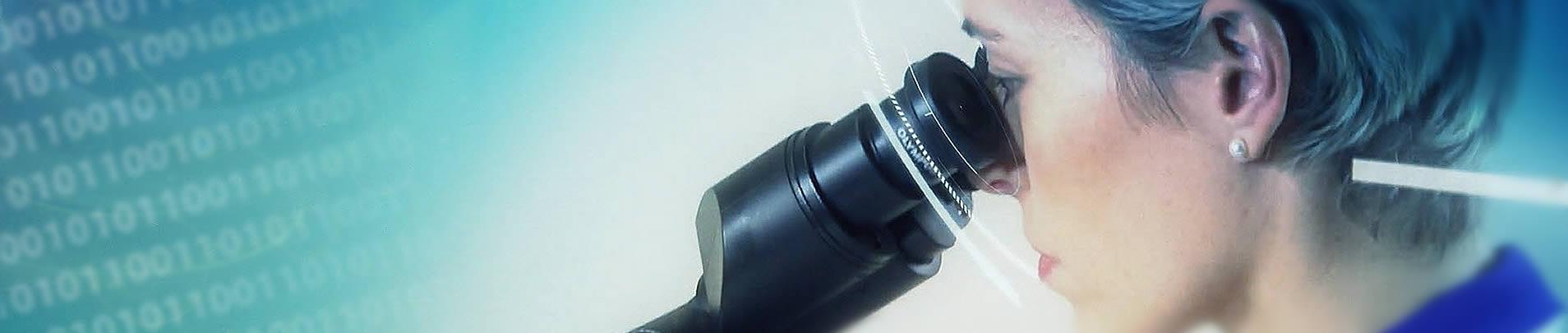 ar microscope for pathology screening