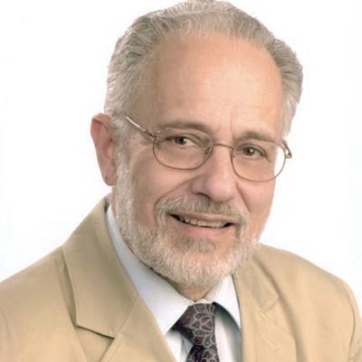 Bob Maronpot, DVM