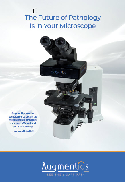 digital pathology microscope brochure
