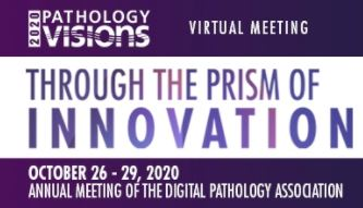 Pathology Visions 2020 Speaker on ARM Technology