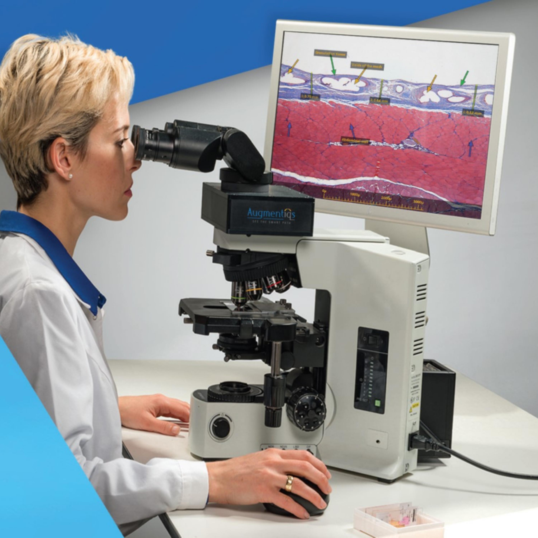 Real-time Telepathology